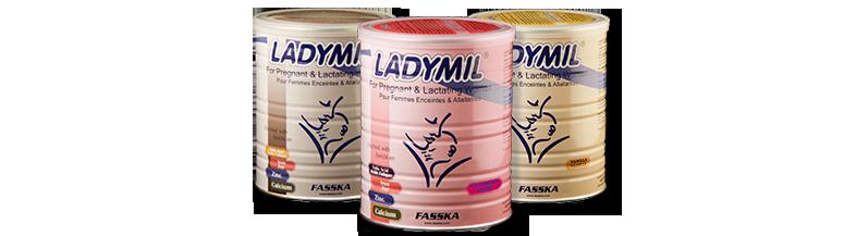 Gia đình sữa công thức sinh học Profomilk