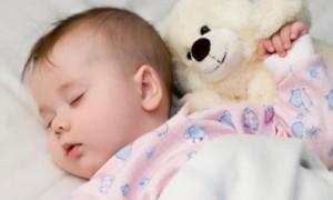 Giảm nguy cơ đột tử ở trẻ sơ sinh (SIDS)
