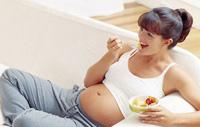 Bà bầu: không ăn nhiều, hãy ăn thông minh