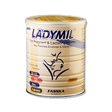 Ladymil vị Vani