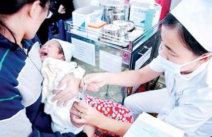 Bé trai tử vong sau khi tiêm vắc xin Quivaxem tại Đà Nẵng: Vẫn chưa rõ nguyên nhân