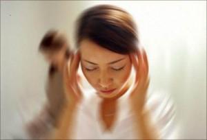 Chóng mặt là triệu chứng nhẹ nhất của thiếu sắt thai kì