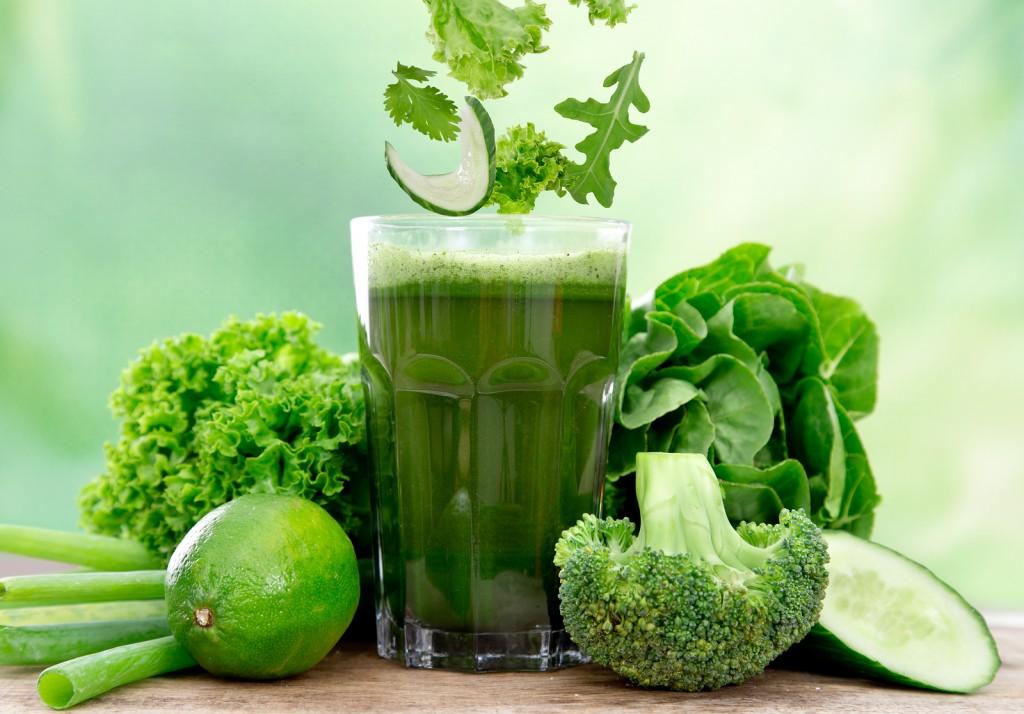 Các loại rau xanh sẫm nhiều sắt và chất xơ rất tốt cho phụ nữ mang thai