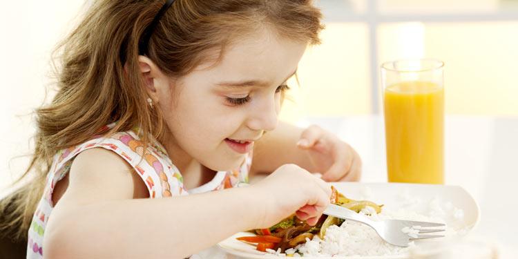 10 món trẻ biếng ăn không thể từ chối