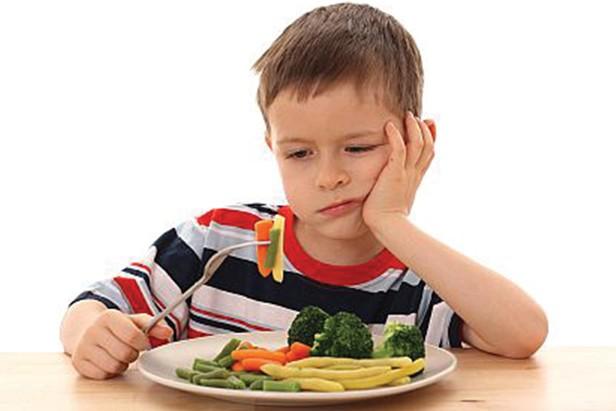 Cách làm những món ăn ngon cho trẻ biếng ăn