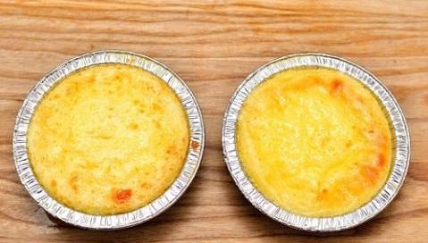 Món Caramen custard ngon miệng cho trẻ biếng ăn