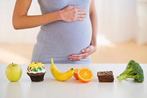Những loại thực phẩm giúp bé thông minh từ trong bụng mẹ