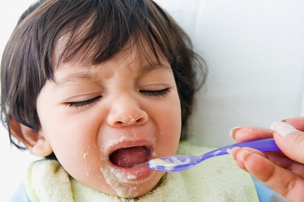Lời khuyên chăm sóc trẻ biếng ăn từ bác sĩ dinh dưỡng