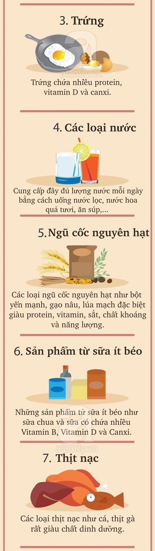 top-10-loai-thuc-pham-loi-sua-cho-me-bau 1