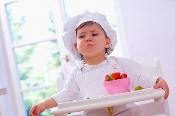 Mẹo đơn giản giúp trẻ biếng ăn ngon miệng