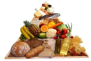 Tuân thủ nguyên tắc của tháp dinh dưỡng để không mắc phải sai lầm thiếu chất nọ, thừa chất kia khi cho con ăn dặm