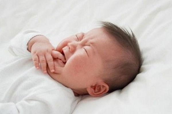 Các bệnh trẻ nhỏ dễ mắc vào dịp Tết